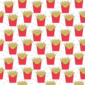 tiny french-fries-with-red-box