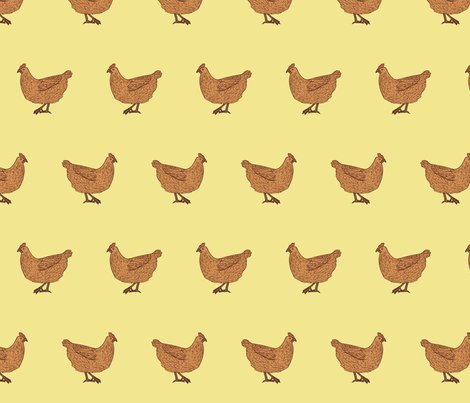 Justchickens_spoonflower_shop_preview