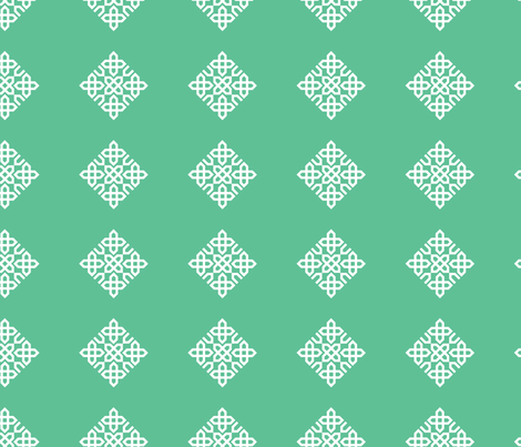 Celtic 01 fabric by justinlogue on Spoonflower - custom fabric