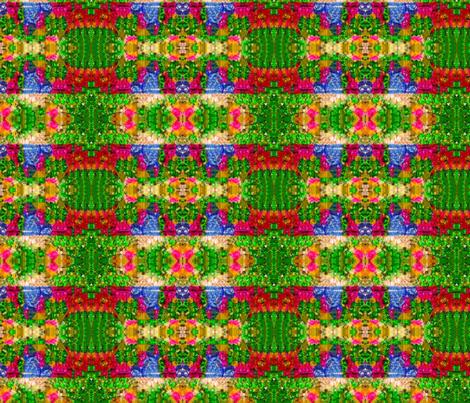 gems-ed-ed fabric by papa_designs on Spoonflower - custom fabric