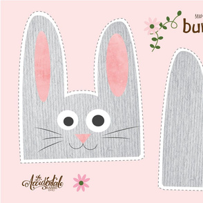 Bunny Baby Stuffy