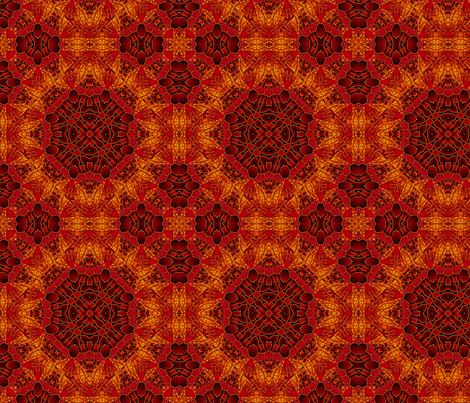 mandallachallenge fabric by sigs_creations on Spoonflower - custom fabric