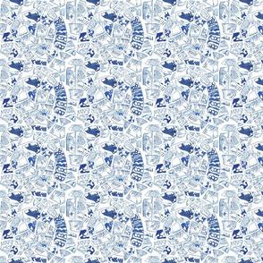 China_mosaic
