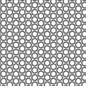 bubble line circles