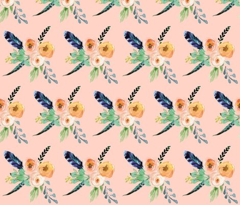 Rrrmix_and_match_peach_mermaid___peach_floral_shop_preview