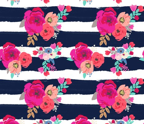 Floral_navy_stripe-rev_shop_preview