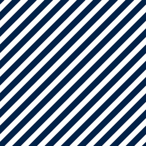 navy stripes fabric navy stripe diagonal stripes fabric nautical preppy style