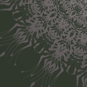 Crested Flora Jade