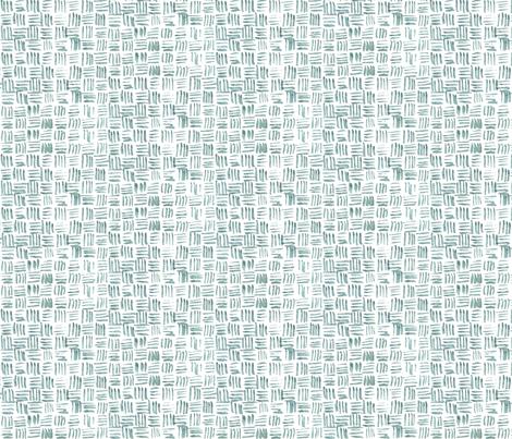 Watercolor linen fabric by crumpetsandcrabsticks on Spoonflower - custom fabric