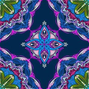 Wheeled Tile
