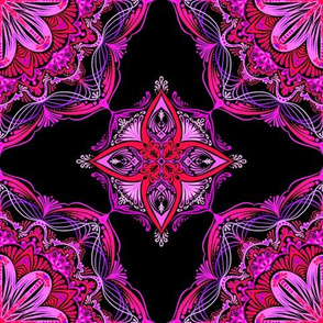 Brightest Tiles 9