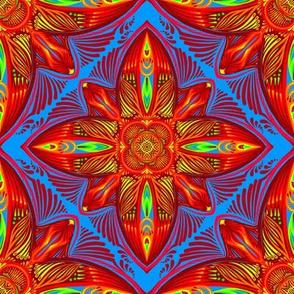 Bright Tiles 4