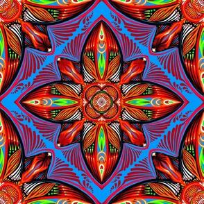 Bright Tiles 1