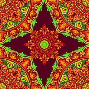 Bright Tiles 2