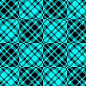 Billowing Block Plaid 01