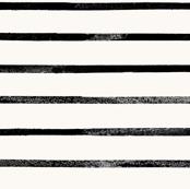 Mod Thin Stripe