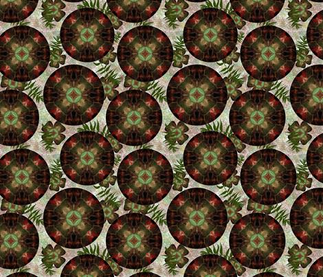 mandala_design_1 fabric by jktphotofab on Spoonflower - custom fabric