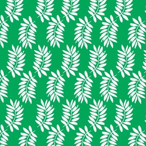 palms fabric // palm leaf tropical leaves fabric tropical fabric - greenery