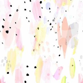 Confetti Vanilla Icing