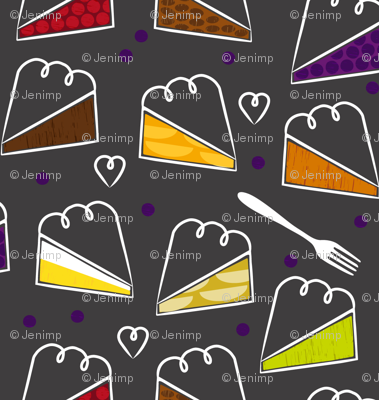9 Kinds of Pie