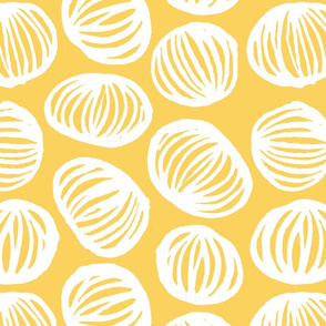 Ballet Basics: Buns in Yellow