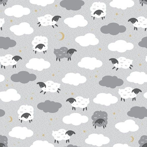 Fluffy Sheep Nursery