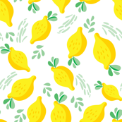 Cheerful - Lemons