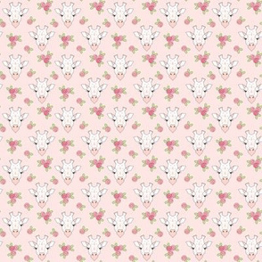 tiny giraffe-and-flowers-on-soft-pink