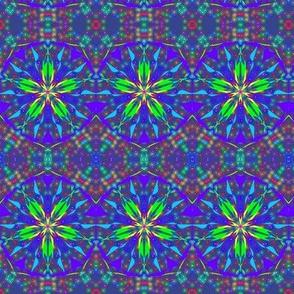 Pretty Pentagonal Posies