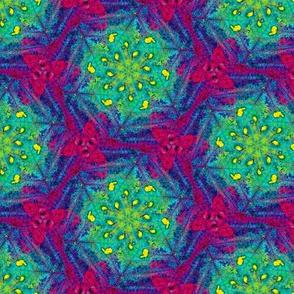 Wavy Hexagons 3