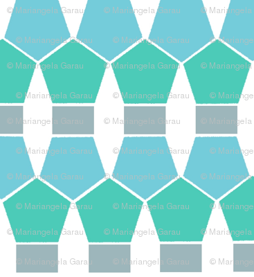 Geometric lines-ed