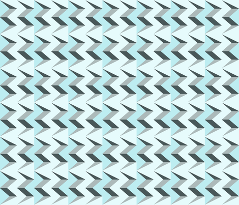 pyramide fabric by mimix on Spoonflower - custom fabric
