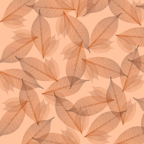 autumn leaves small