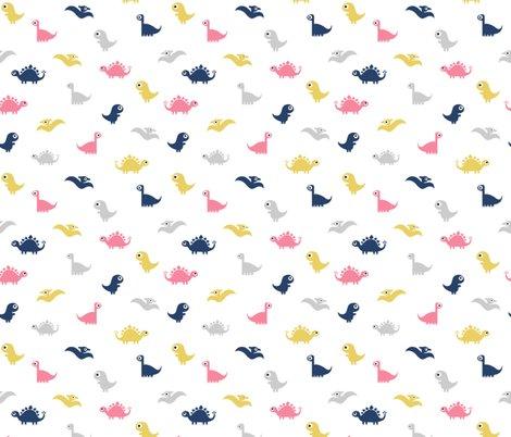 Rdino-print-12x12-pink-navy-yellow_shop_preview