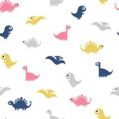 Rdino-print-12x12-pink-navy-yellow_shop_thumb