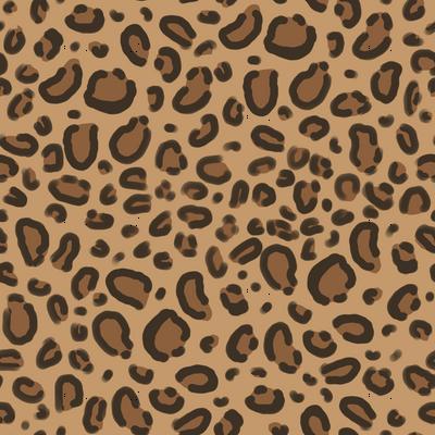 leopard print fabric safari animals nursery fabric baby design neutral