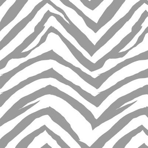 zebra print fabric zebra stripes safari animals fabric grey