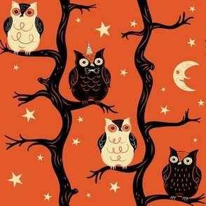 Halloween_Owl_Tree_