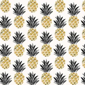 Vintage Pineapple