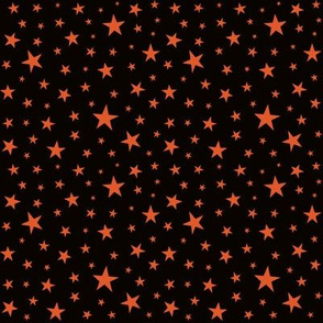 Orange_Stars_on_Black