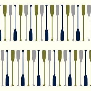 multi paddles - custom colors