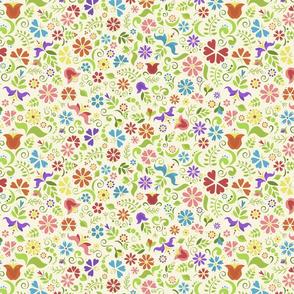 Floral Dreams 2