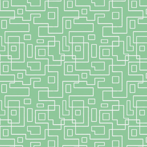 Lines Green