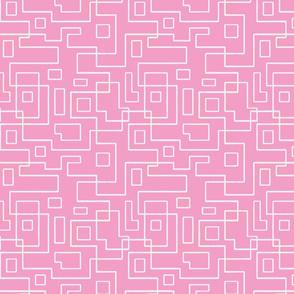 Lines Rose