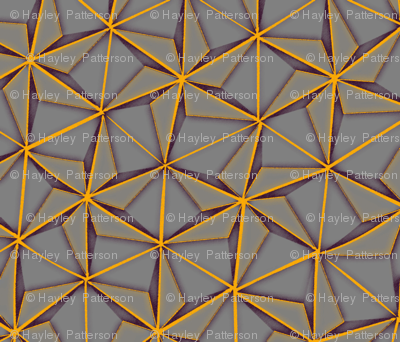 geodesic layers