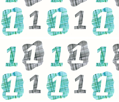tartan1 fabric by tattooed_mammy on Spoonflower - custom fabric
