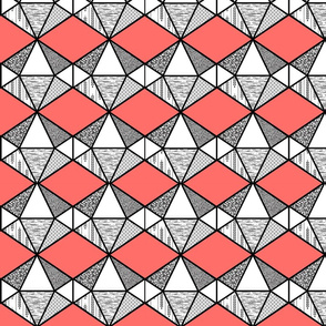Geodesic Candy
