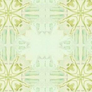 Seafoam tiles
