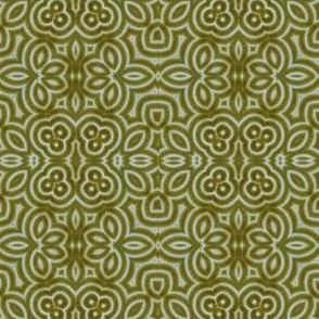 Olive tiles