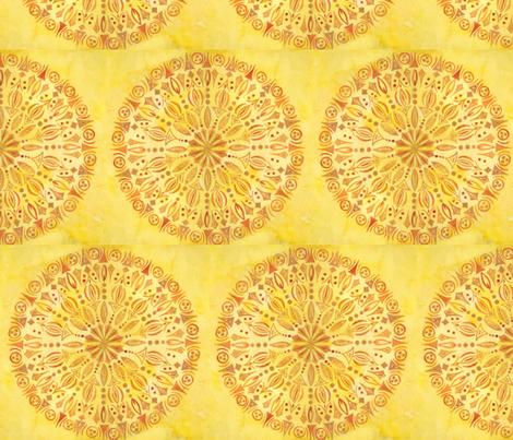 Mandy fabric by pla_art_design on Spoonflower - custom fabric